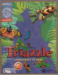 Living Puzzles: Triazzle Windows 3.x Front Cover