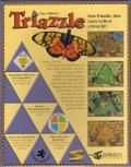 Living Puzzles: Triazzle Windows 3.x Back Cover