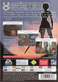 Ultima Online: Third Dawn Windows Back Cover