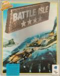 Battle Isle DOS Front Cover