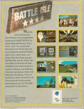 Battle Isle DOS Back Cover