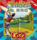 World Class Leader Board DOS Front Cover