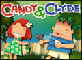Candy & Clyde Browser Front Cover