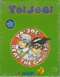 Yo! Joe! Beat the Ghosts DOS Front Cover