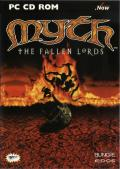 Myth: The Fallen Lords Windows Front Cover
