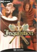 Inquisition Windows Front Cover