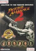 Jagged Alliance 2 Windows Front Cover Budget Release Hemming-Verlag