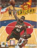 NBA Jam Extreme Windows Front Cover