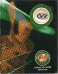 Roland Garros 97 Windows Front Cover