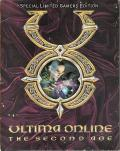 Ultima World Edition Windows Back Cover