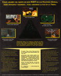 Rise of the Triad: Dark War DOS Back Cover