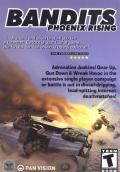 Bandits: Phoenix Rising Windows Front Cover