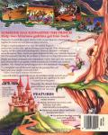 Gobliins 2: The Prince Buffoon DOS Back Cover