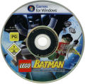 LEGO Batman: The Videogame Windows Media