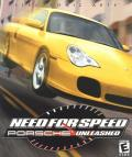 Need for Speed: Porsche Unleashed Windows Front Cover