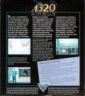 A320 Airbus: Edition USA DOS Back Cover