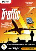 Traffic X Windows Front Cover