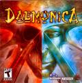 Daemonica Windows Other Jewel Case - Front