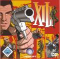 XIII Windows Front Cover