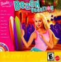 Barbie Beach Vacation Windows Other Jewel Case - Front