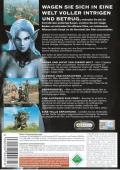Lineage II: The Chaotic Chronicle Windows Other Keep Case Back