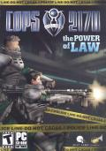 COPS 2170: The Power of Law Windows Front Cover