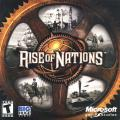 Rise of Nations Windows Other CD Sleeve Front