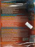 Descent: Levels of the World DOS Back Cover