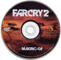 Far Cry 2 (Collector's Edition) Windows Media Making Of Disc
