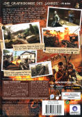 Far Cry 2 (Collector's Edition) Windows Other Game - Keep Case - Back