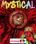 Mystical DOS Front Cover
