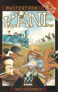 Kane Commodore 64 Front Cover