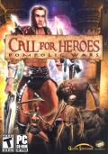 Call for Heroes: Pompolic Wars Windows Front Cover