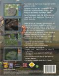 Metal Fatigue Windows Back Cover