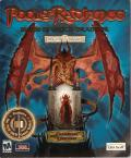Pool of Radiance: Ruins of Myth Drannor Windows Front Cover