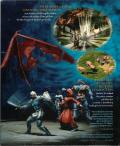 Pool of Radiance: Ruins of Myth Drannor Windows Inside Cover Right Flap