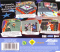 ECW Anarchy Rulz Dreamcast Back Cover