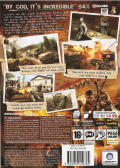 Far Cry 2 (Collector's Edition) Windows Other Game Keep Case - Back