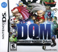 Dragon Quest Monsters: Joker Nintendo DS Front Cover