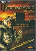 FireFly Studios' Stronghold Deluxe Windows Front Cover