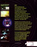 Epic DOS Back Cover