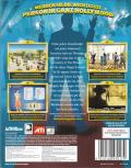 The Movies Windows Back Cover