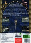 Soulbringer Windows Back Cover