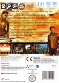 Secret Files: Tunguska Wii Back Cover