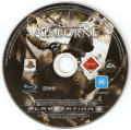 Medal of Honor: Airborne PlayStation 3 Media
