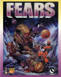 Fears Amiga CD32 Front Cover