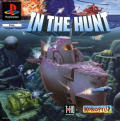 In the Hunt PlayStation Front Cover