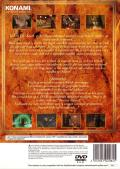 Shadow of Destiny PlayStation 2 Back Cover