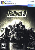 Fallout 3 (Collector's Edition) Windows Other Game Keep Case - Front
