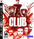 The Club PlayStation 3 Front Cover